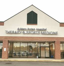 Mary Rutan Therapy & Sports Medicine