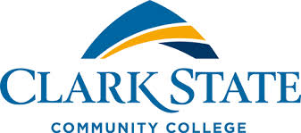 Clark State Community College logo