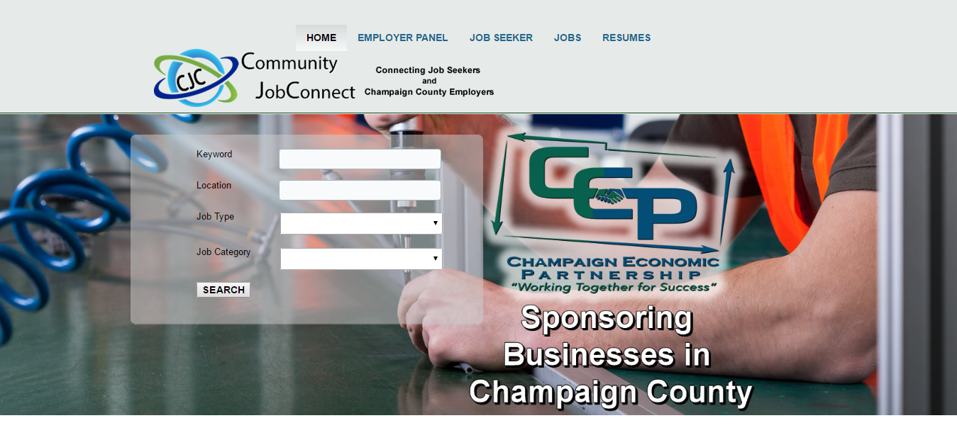 Champaign County Ohio Job Board