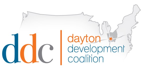 Dayton Development Coalition logo